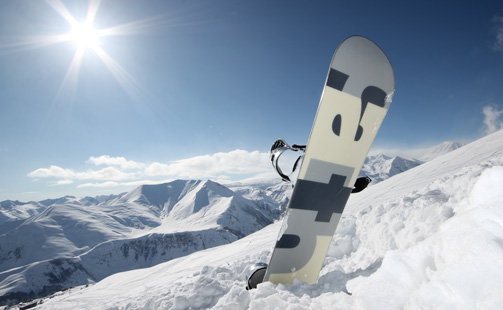 snowboard Pathron